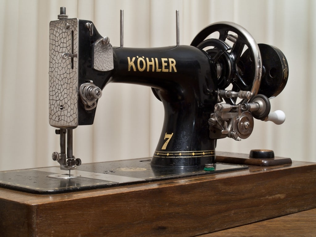 5 Important Points For Buying Used Sewing Machine - Craft ...
