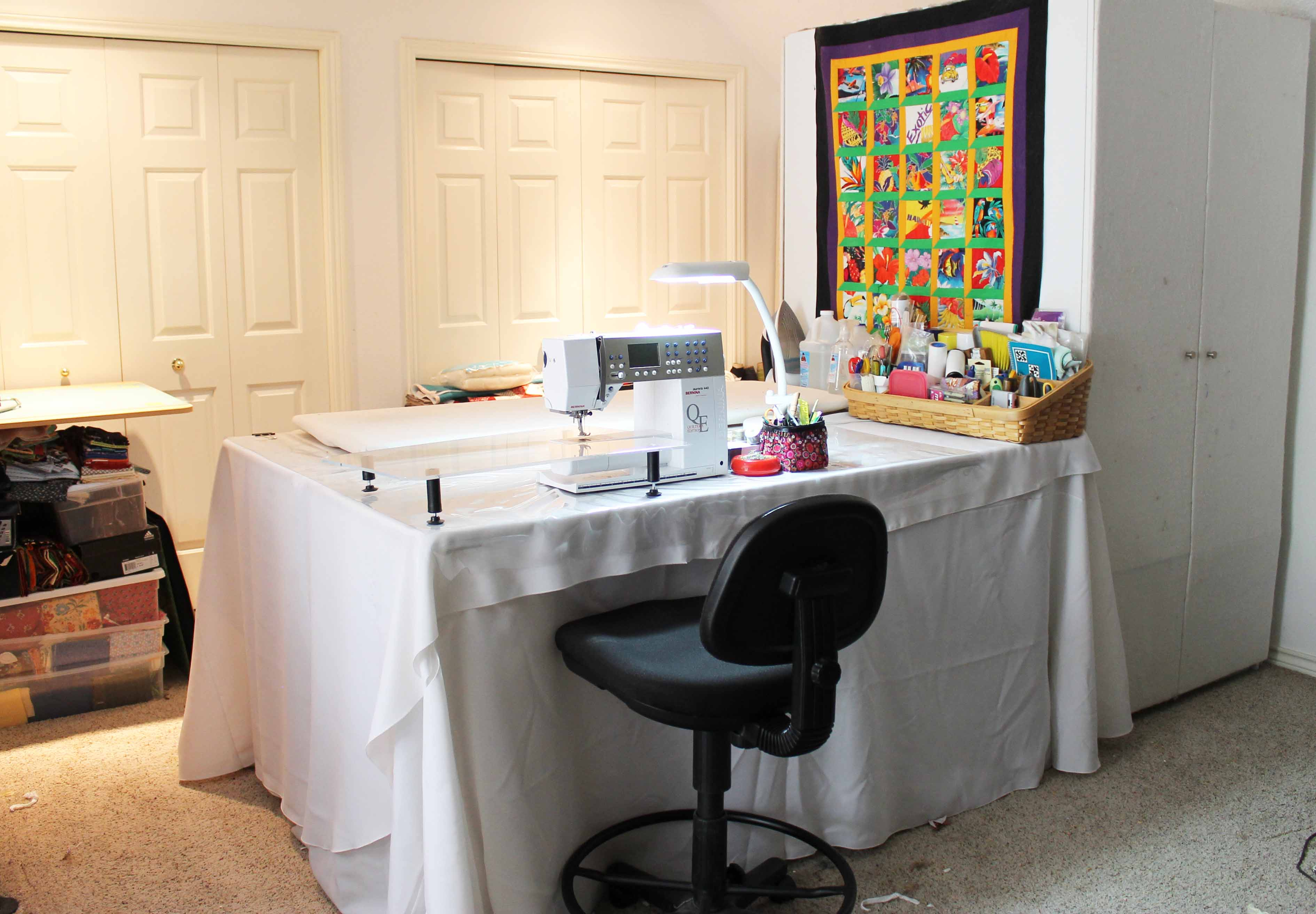 Sewing machine table All you need to know Craft Everyday