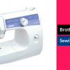 Brother LS2125i , for easy and every day sewing