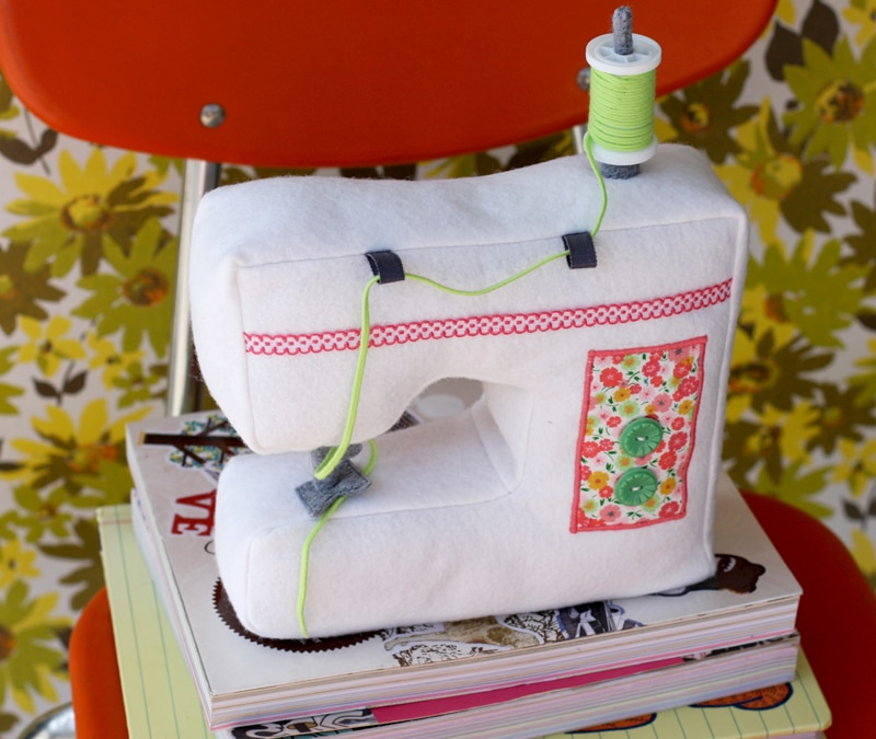 Finding the Best Sewing Machine for Plushies - Craft Everyday