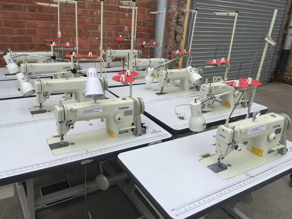 Domestic Vs Industrial Sewing Machine Craft Everyday Classy Domestic Industrial Sewing Machine